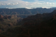 Grand Canyon and Canyon de Chelly
